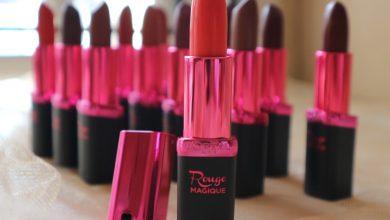 Photo of L'Oreal Paris Rouge Magique Lipstick Reviews