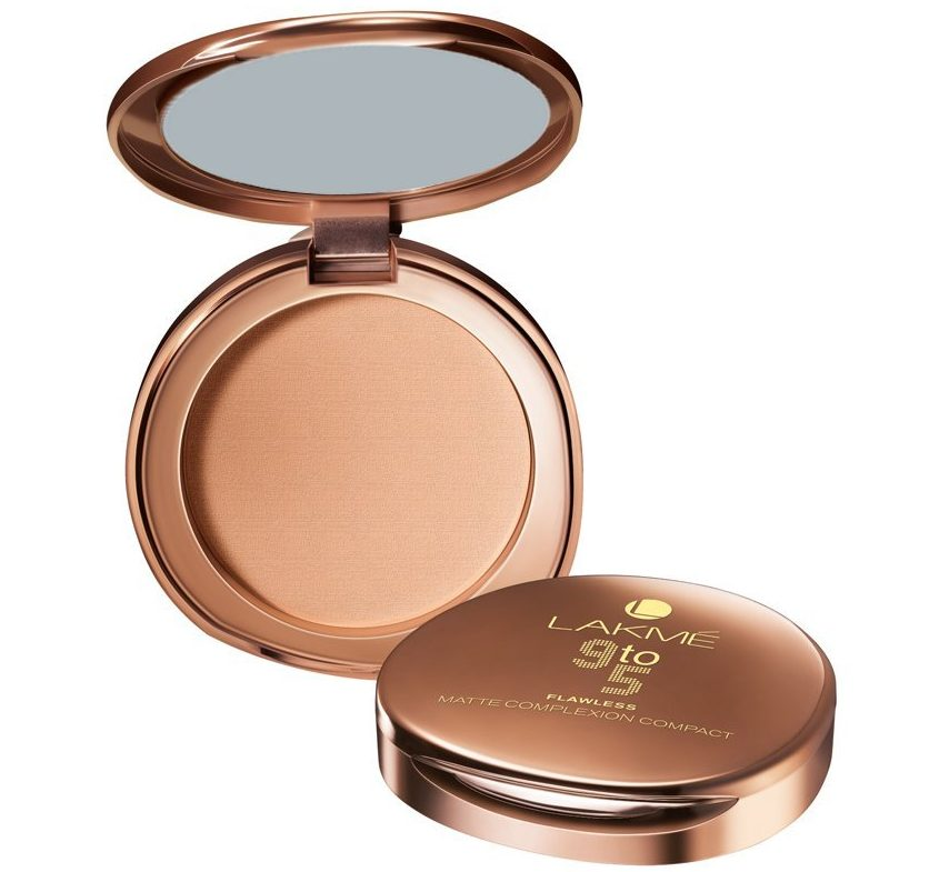 Lakme 9-5 Flawless Matte Complexion Compact