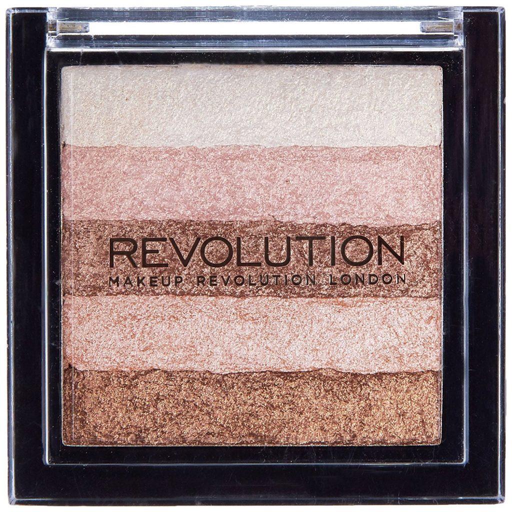 Makeup Revolution London Vivid Shimmer