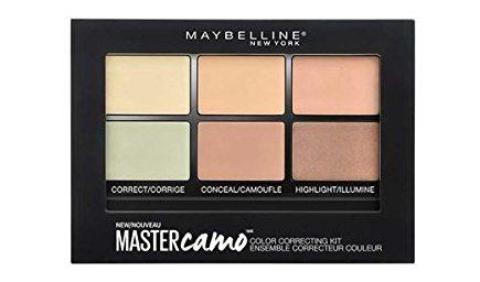 Maybelline New York Master Camo Concealer Palette