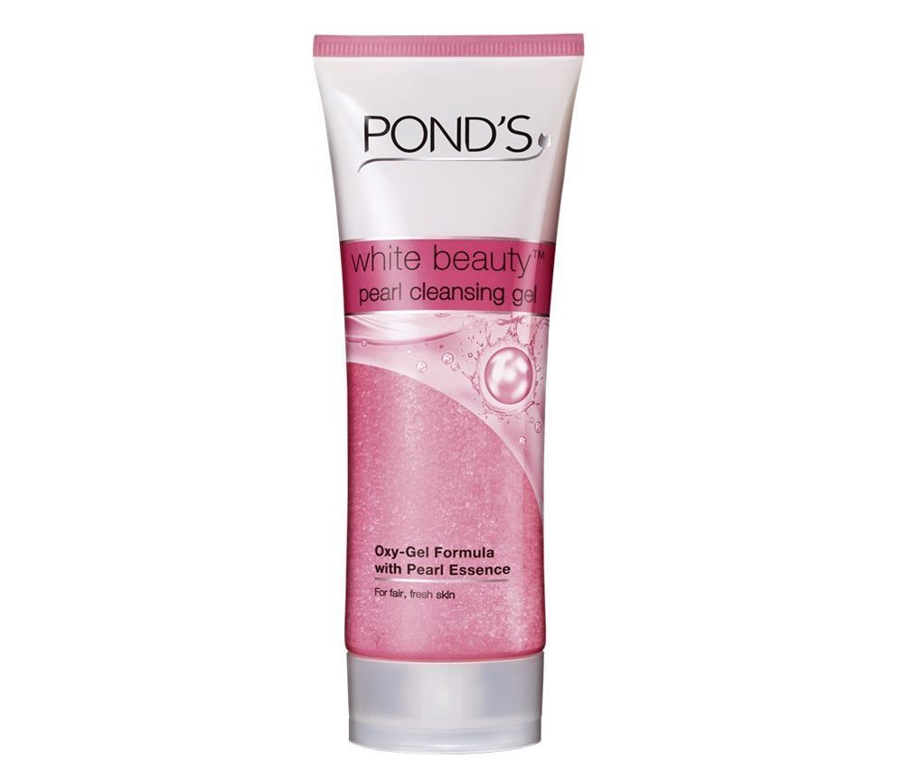 POND'S White Beauty Pearl Face Wash