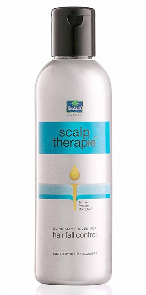 Parachute Advansed Scalp Therapie Hair Oil