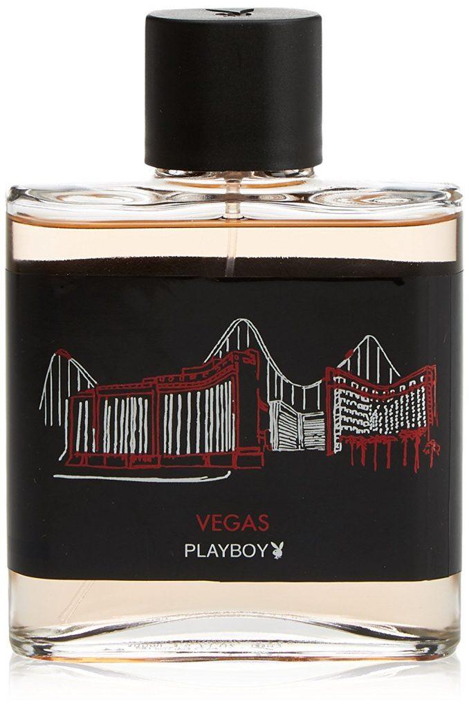 PlayBoy Vegas Perfume EDT for Men