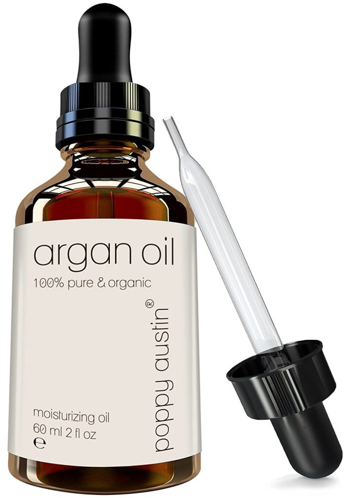 Poppy Austin Pure Argan Oil
