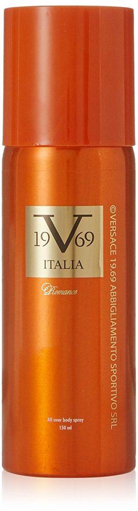 Versace 19.69 Abbigliamento Sportivo SRL - Romance