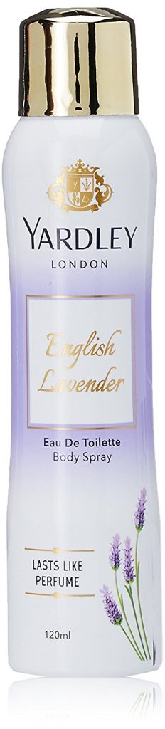 Yardley London - English Lavender EdT Spray for Women
