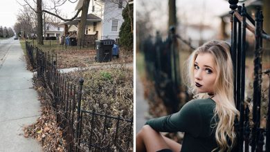 Photo of Photographers Take Pictures In 'Ugly' Locations But The Final Images Are So Fascinating