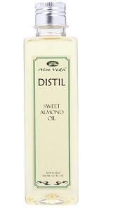 Aloe Veda Almond oil