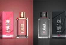 Photo of Engage Eau De Parfum- Yin, Yang, Homme and Femme