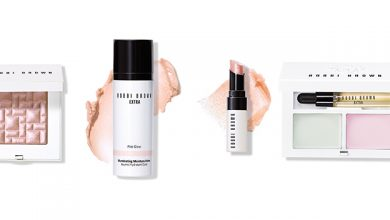 Photo of Bobbi Brown Extra Glow Collection