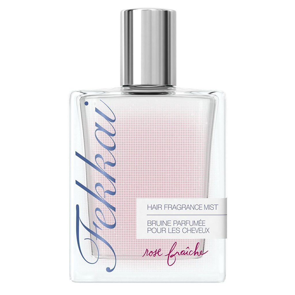 Hair Fragrance Mist Rose