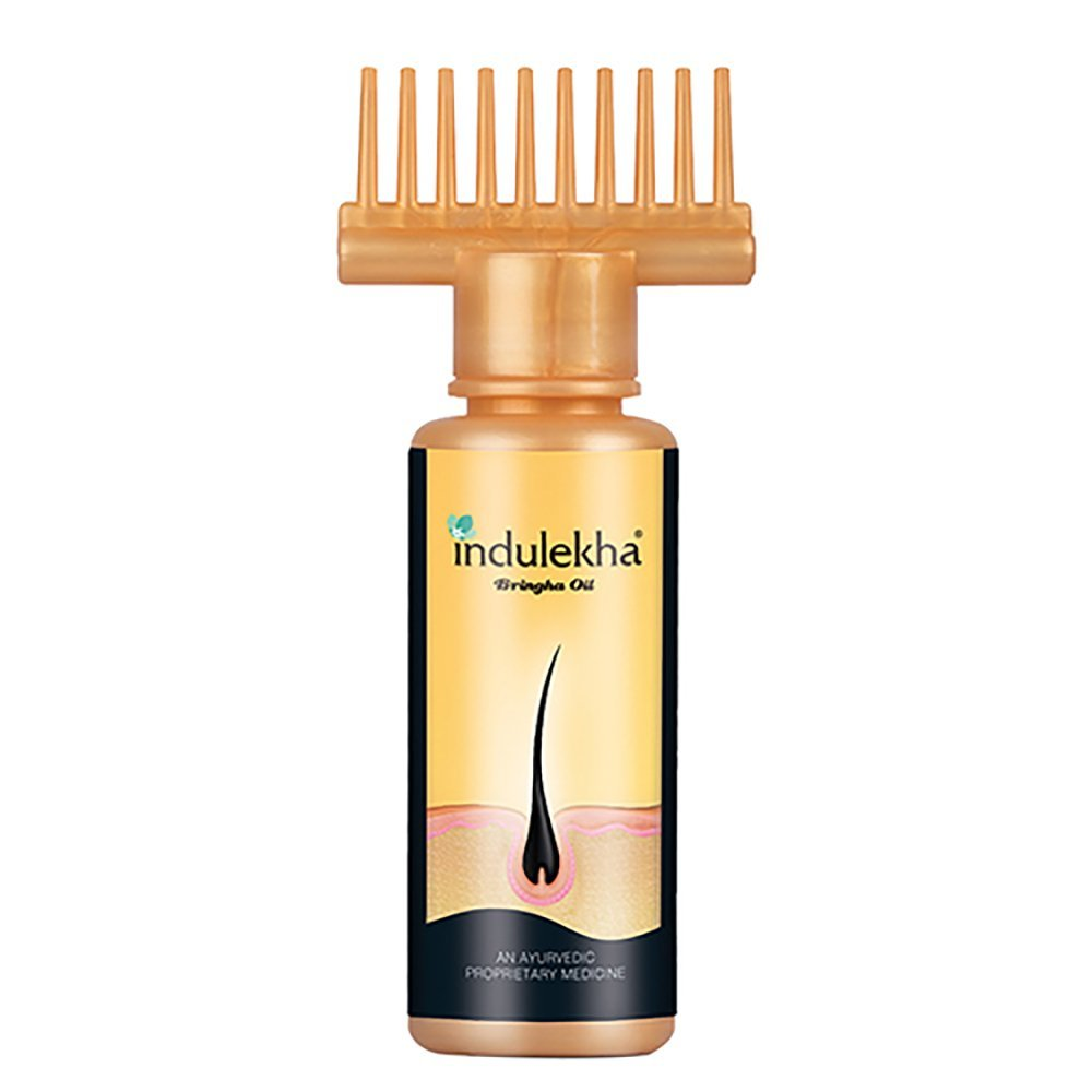 Indulekha Bhringha Hair oil
