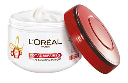 Loreal Total Repair 5 Hair Masque
