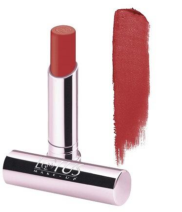 organic lipsticks in India