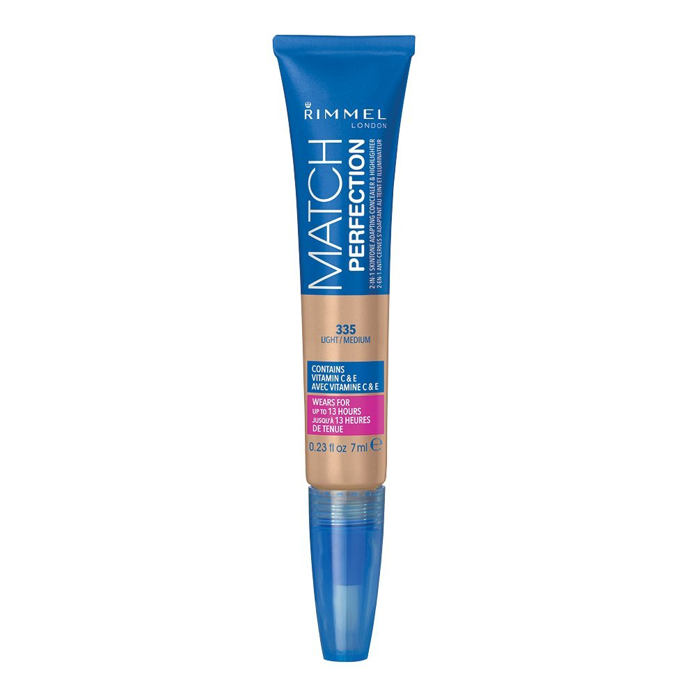Match Perfection Concealer by Rimmel London