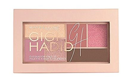 Maybelline New York Gigi Hadid Eye Shadow Palette