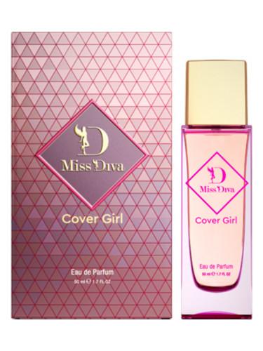 Miss Diva Cover Girl