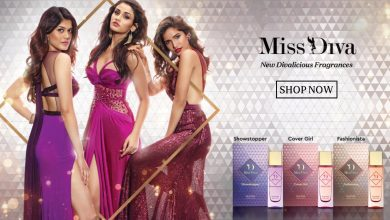 Miss Diva Fragrance