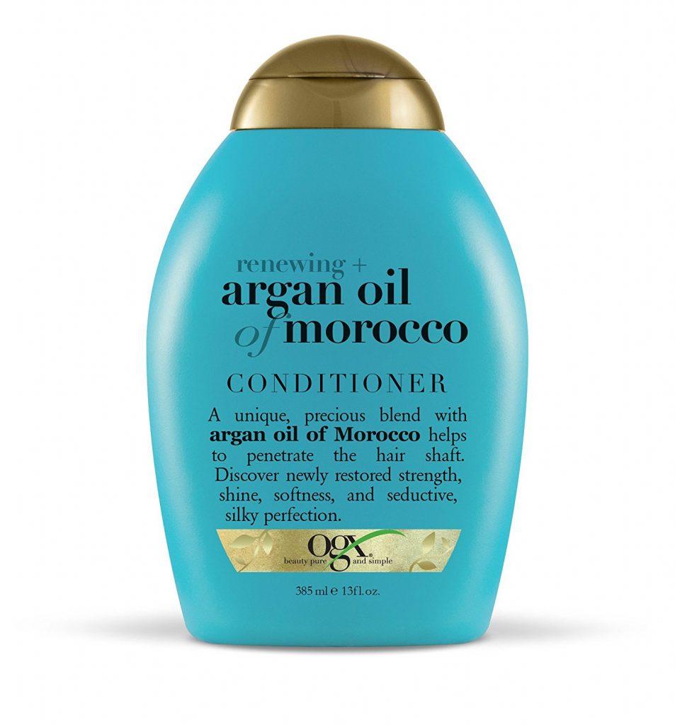 Argan Magic Conditioner Natural Hair