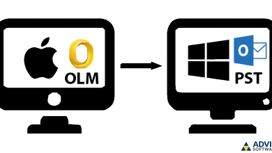Photo of Know How to Convert Mac OLM to PST For Windows