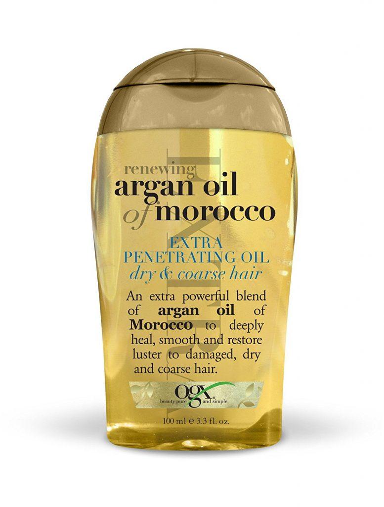 Organix Moroccan Argan Oil Penetrating Serum