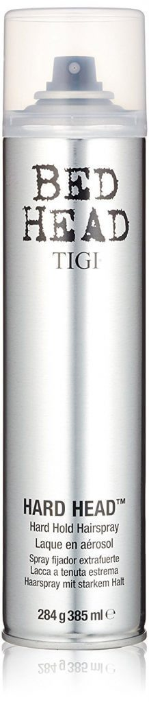 TIGI Bed Head Hard Head Hair Spray