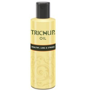Trichup Healthy Long and Strong Hair Oil