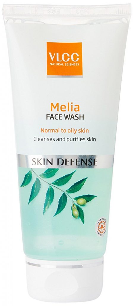 VLCC Melia Face Wash