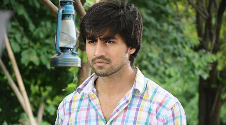 Harshad Chopra
