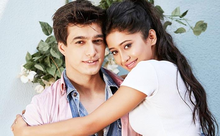 Shivangi Joshi with her Boyfriend