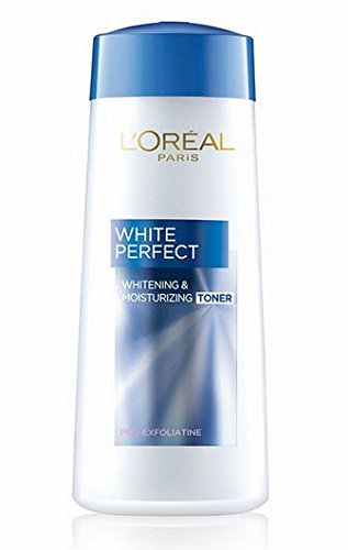 Loreal Paris White Perfect Whitening & Moisturizing Toner