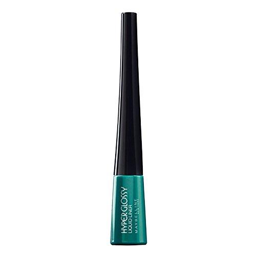 Maybelline Hyper Glossy, Lazer Green