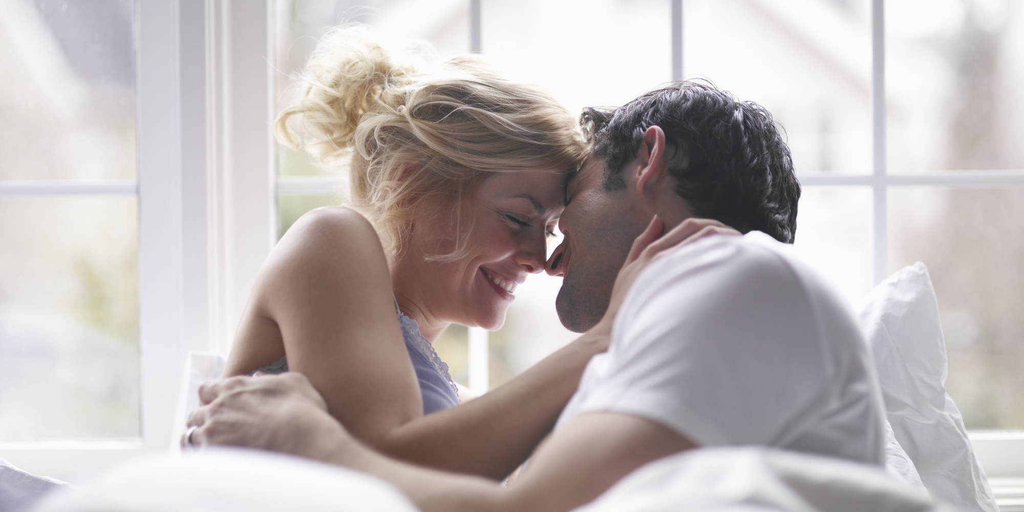 9 Morning Routine Tips To Make Your Relationship Sexier