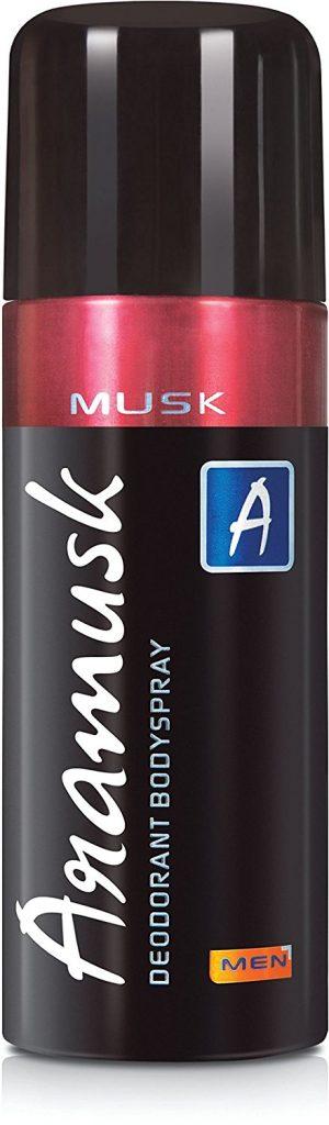 Aramusk Musk Deo for Men