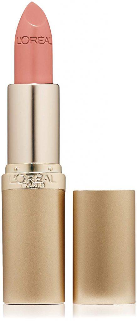 L'Oreal Paris Color Riche Lipstick – Fairest Nude