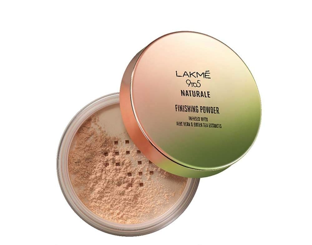 Lakme 9 to 5 Naturale Finishing Powder
