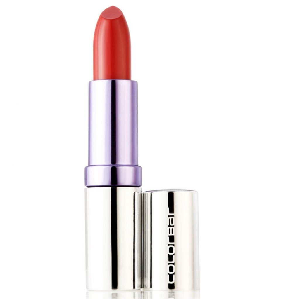 Colorbar Creme Touch Lipstick, Nude Coral