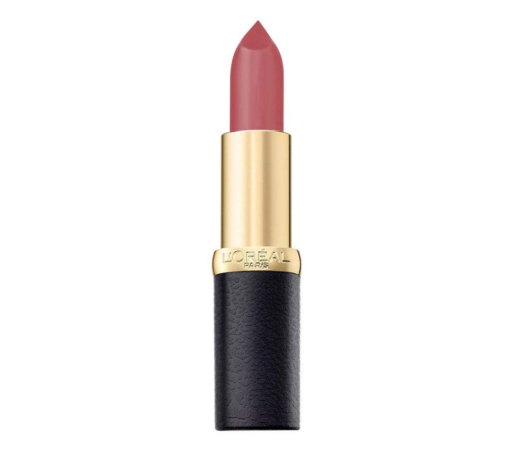 L'Oreal Paris Color Riche Moist Matte Lipstick, Beige Couture