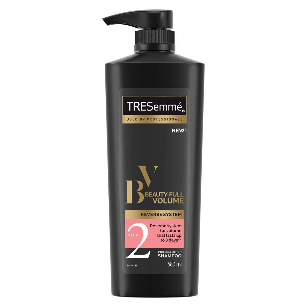 TRESemme Beauty-Full Volume Shampoo