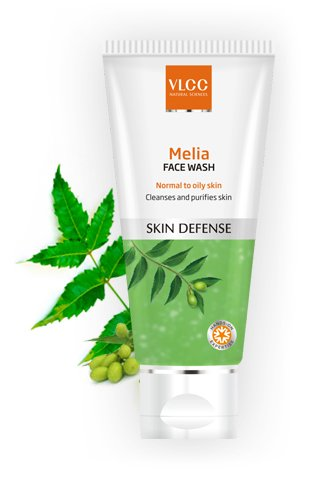 VLCC Melia Face Wash