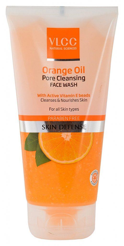 VLCC Orange Oil Pore Cleansing Face Wash