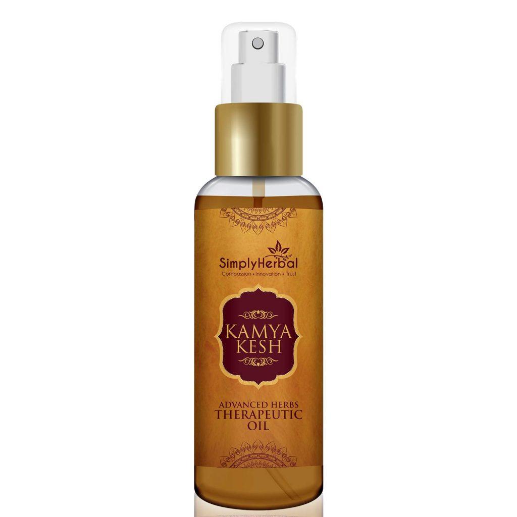 Kamya Kesh Therapeutic Hair Oil