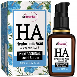 best face serum for dry skin
