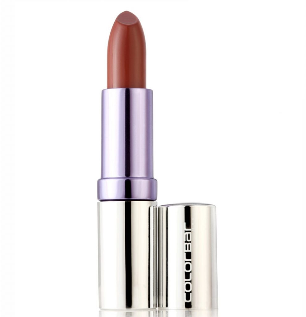 Colorbar Creme Touch Lipstick, Taupe