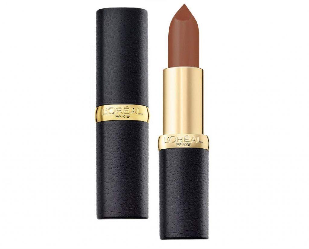 L'Oreal Paris Color Riche Moist Matte Lipstick, Sweet Liquer