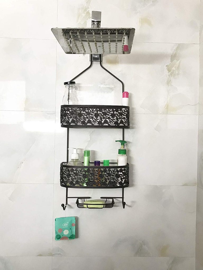 Bathroom Shower Caddy
