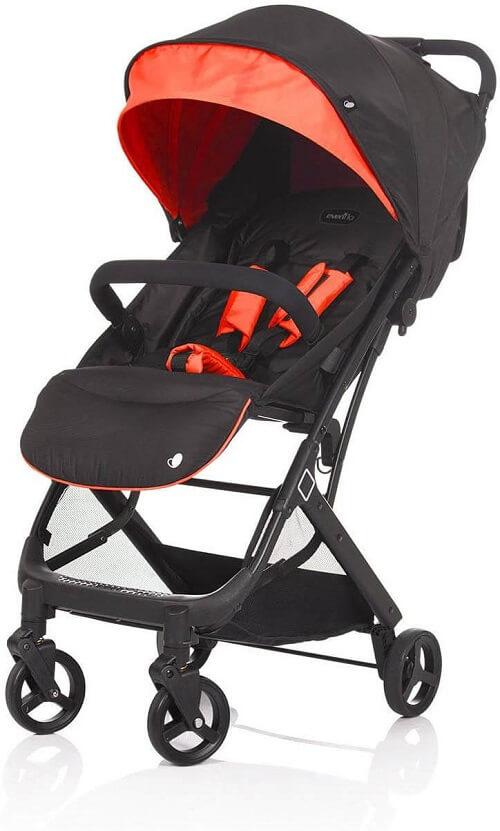 Evenflo Waav Compact Stroller