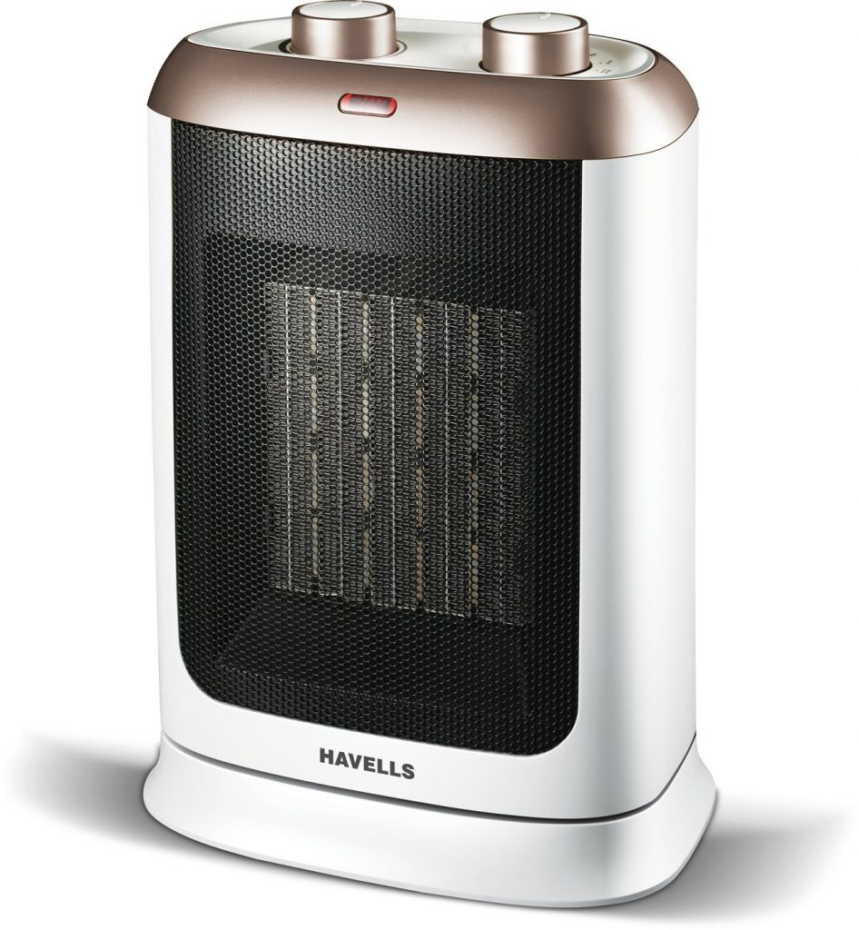 Havells Calido Gold 2000W PTC Fan Heater