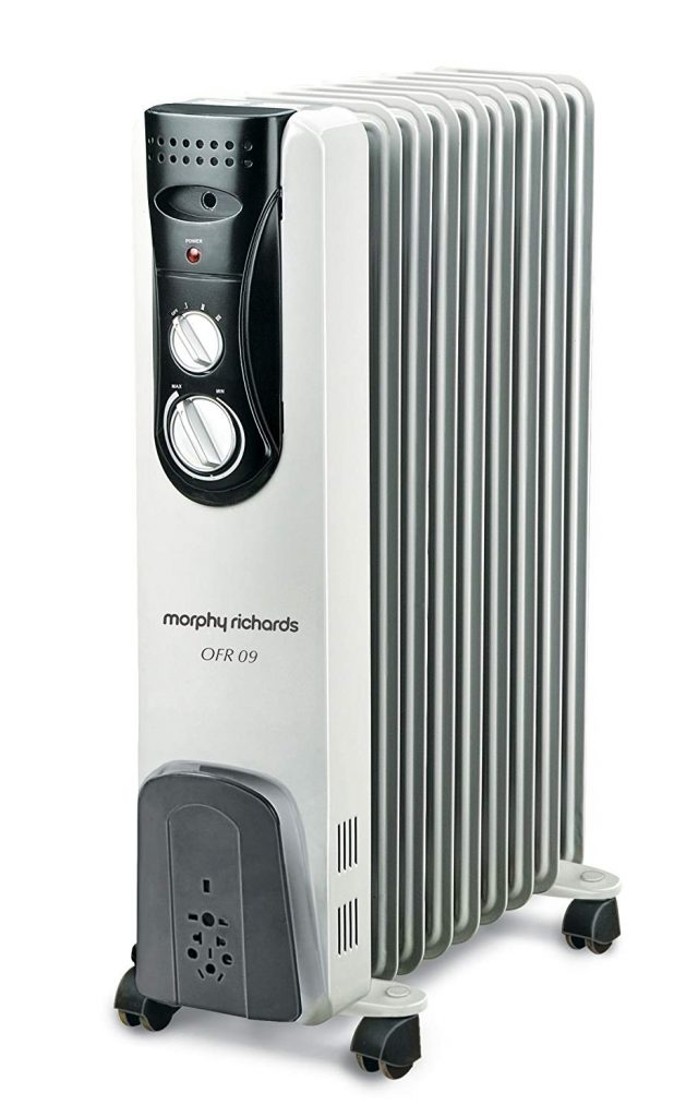 Morphy Richards OFR 09 Room Heater