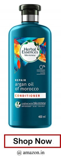 Herbal Essences Argan Oil Conditioner